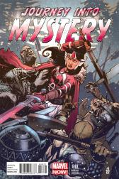 Journey Into Mystery #648  (Klein Variant)