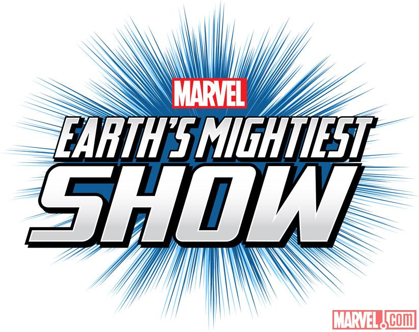 Marvel's Earth's Mightiest Show