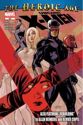 Uncanny X-Men #526 