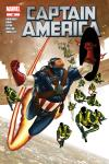 Captain America (2011) #18