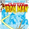 Iron Man (1968) #166 Cover