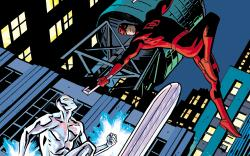 First Look: Daredevil #30