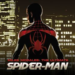 Miles Morales: Ultimate Spider-Man (2014 - Present)