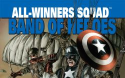 All-Winners Squad: Band of Heroes (2011) #2 Cover