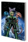 X-Men: S.W.O.R.D.: No Time to Breathe (Trade Paperback)