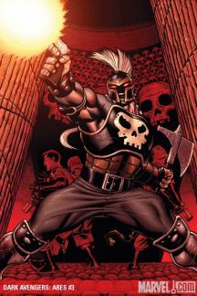 Dark Avengers: Ares (2009) #3