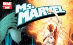 MS. MARVEL SPECIAL #1