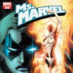 Ms. Marvel Special (2007)