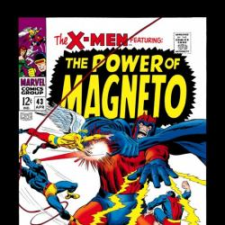 Marvel Masterworks: The X-Men Vol. (2005)