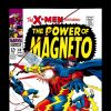 UNCANNY X-MEN #43