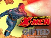 Astonishing X-Men, Gifted Ep. 2 Clips