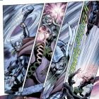 AVENGERS PRIME #2 preview art by Alan Davis 2
