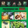 Incredbile Hulk #611 recap page