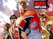 Marvel Hotline: Captain Britain and MI13 #11