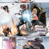 X-MEN LEGACY #246 preview art by Clay Mann