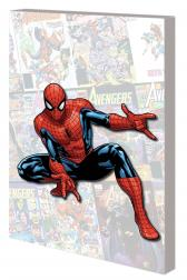Spider-Man: Am I an Avenger? (Trade Paperback)