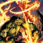 Sneak Peek: Incredible Hulk & The Human Torch: From The Marvel Vault