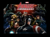 Marvel: Avengers Alliance - Announce Trailer