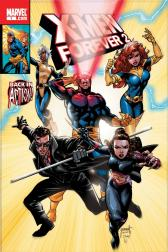 X-Men Forever 2 #1 