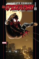 Ultimate Comics Spider-Man #3 