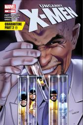 Uncanny X-Men #531 