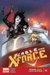 CABLE AND X-FORCE 11 (NOW, WITH DIGITAL CODE)