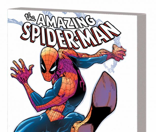 SPIDER-MAN: BIG TIME - THE COMPLETE COLLECTION VOL. 2 TPB