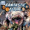 Fantastic Four (1998) #575 (2ND PRINTING VARIANT)