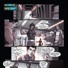 SECRET WARRIORS #5, page 1