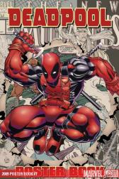 Deadpool Poster Book #1 