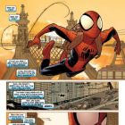 Ultimate Spider-Man: Having the Talk