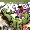 Image Featuring Colossus, Cyclops, Hulk, Iceman, Nightcrawler, Storm