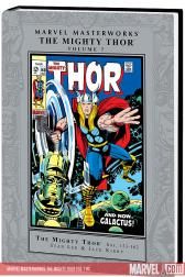 Marvel Masterworks: The Mighty Thor Vol. 7 (Hardcover)