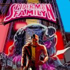 SPIDER-MAN FAMILY (2009) #2 COVER