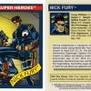 Nick Fury, Card #5