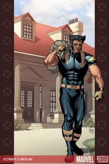 Ultimate X-Men #80