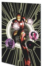 Iron Man: Inevitable (Trade Paperback)