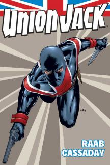 Union Jack (Trade Paperback)