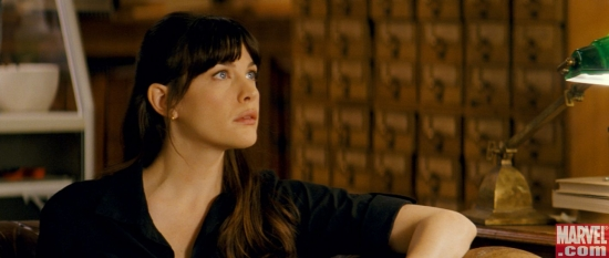 Liv Tyler as Betty Ross
