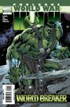World War Hulk Prologue: World (2007)