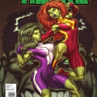 PREVIEW: She-Hulks #1