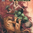SKAAR: KING OF THE SAVAGE LAND 1 TAN VARIANT