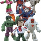 5 New Sets of Marvel Minimates