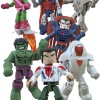Three new sets of Diamond Select's Minimates 
