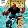 Avengers Academy (2010) #3