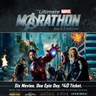 Join AMC's Ultimate Marvel Marathon