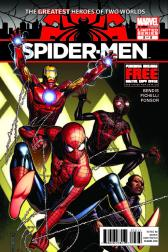 Spider-Men #5 