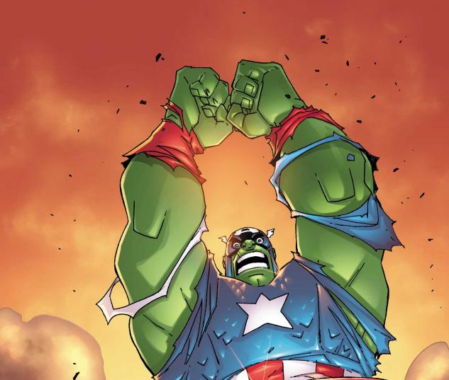 Marvel Universe AVENGERS: EARTH'S MIGHTIEST HEROES (2011) #12