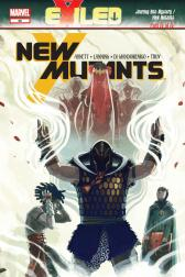 New Mutants #43 