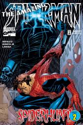 Amazing Spider-Man #432 
